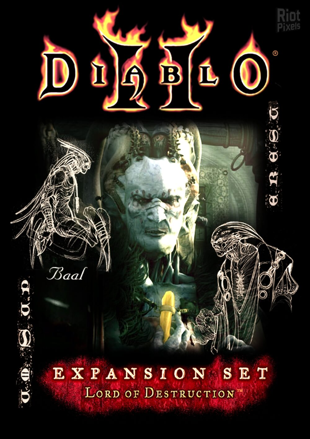 Diablo II Lord of Destruction