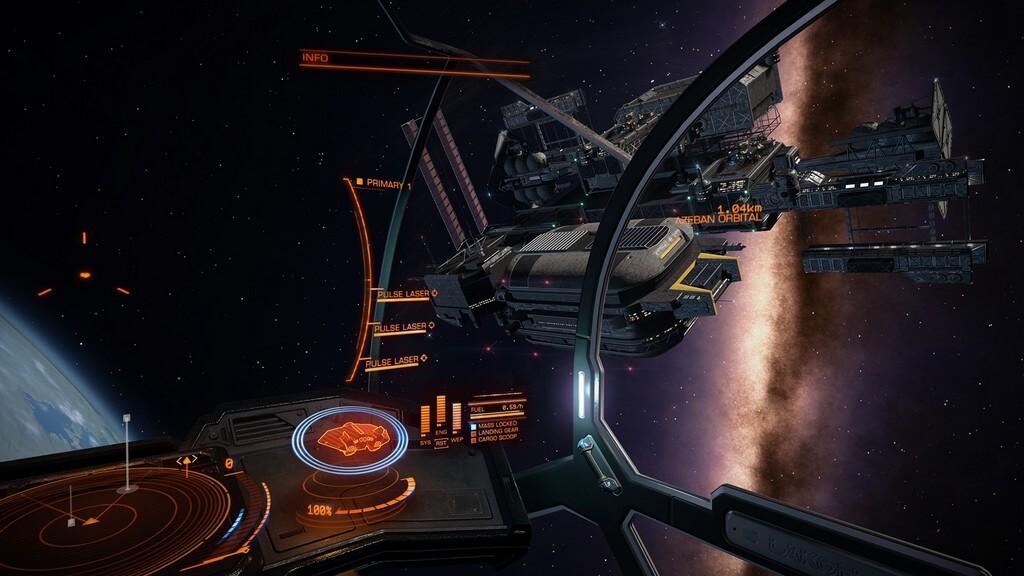 Подготовим корабль к сражению